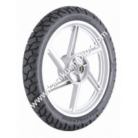 2,75-18 PIRELLI DuraTraction 42P DIŞ LASTİK DUBLEX